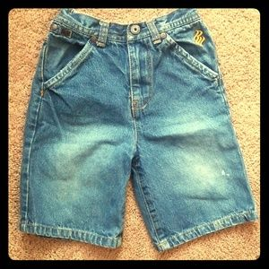 ROCA WEAR Jean Shorts